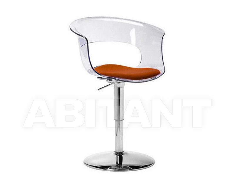 Купить Барный стул Scab Design / Scab Giardino S.p.a. Novita Comfort 2262 100 41