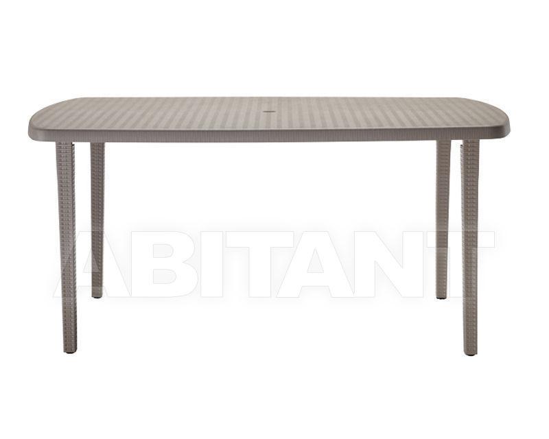Купить Стол обеденный Scab Design / Scab Giardino S.p.a. Marzo 2415 15