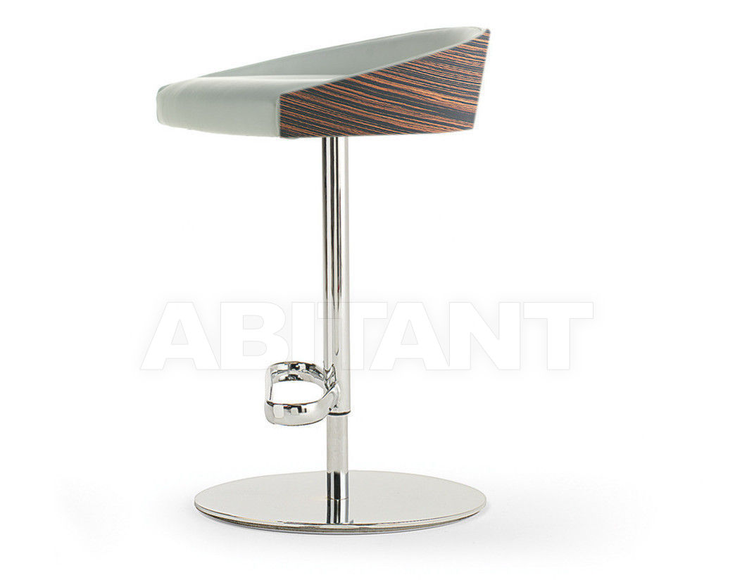 Купить Барный стул Accento Albert ALBERT SGB ebony