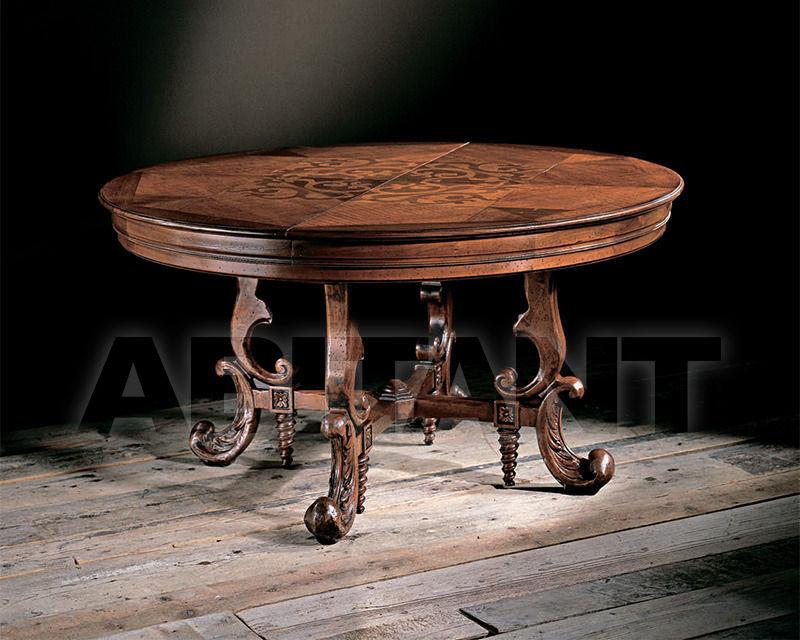 Купить Стол обеденный Arte Brotto Classico 2011 VA624/130C