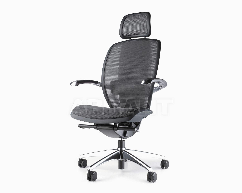 Купить Кресло для кабинета XTEN Ares Line Ufficio 1916 PXBLN