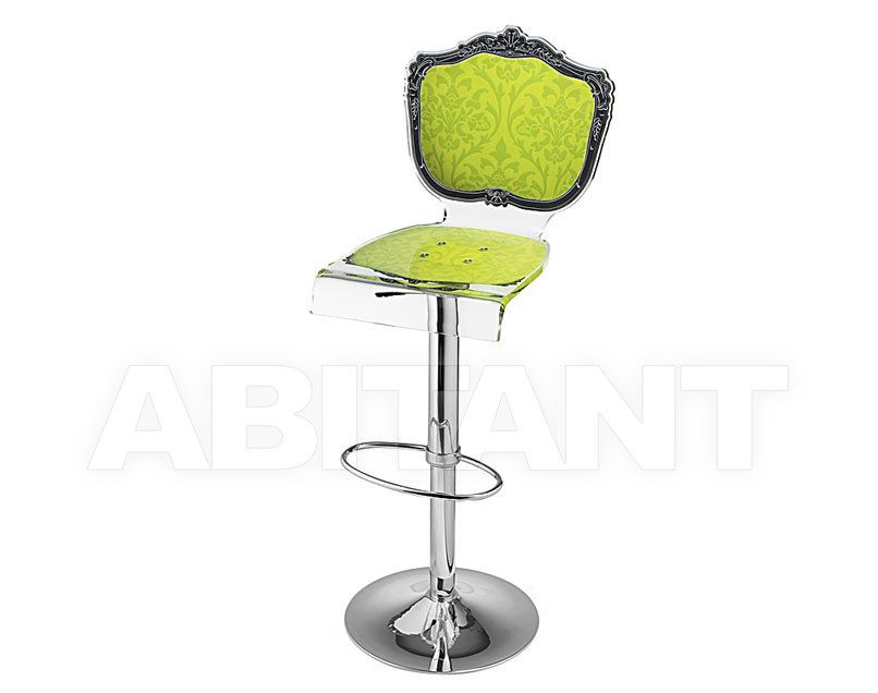 Купить Барный стул Acrila Baroque Baroque Bar stool pedestal leg 8