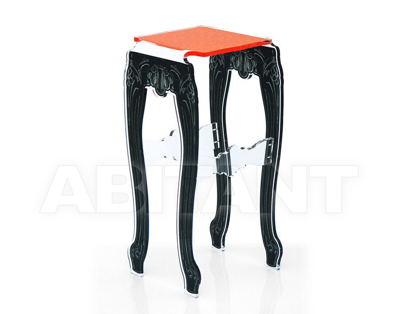 Купить Столик приставной Acrila Baroque Stand table baroque