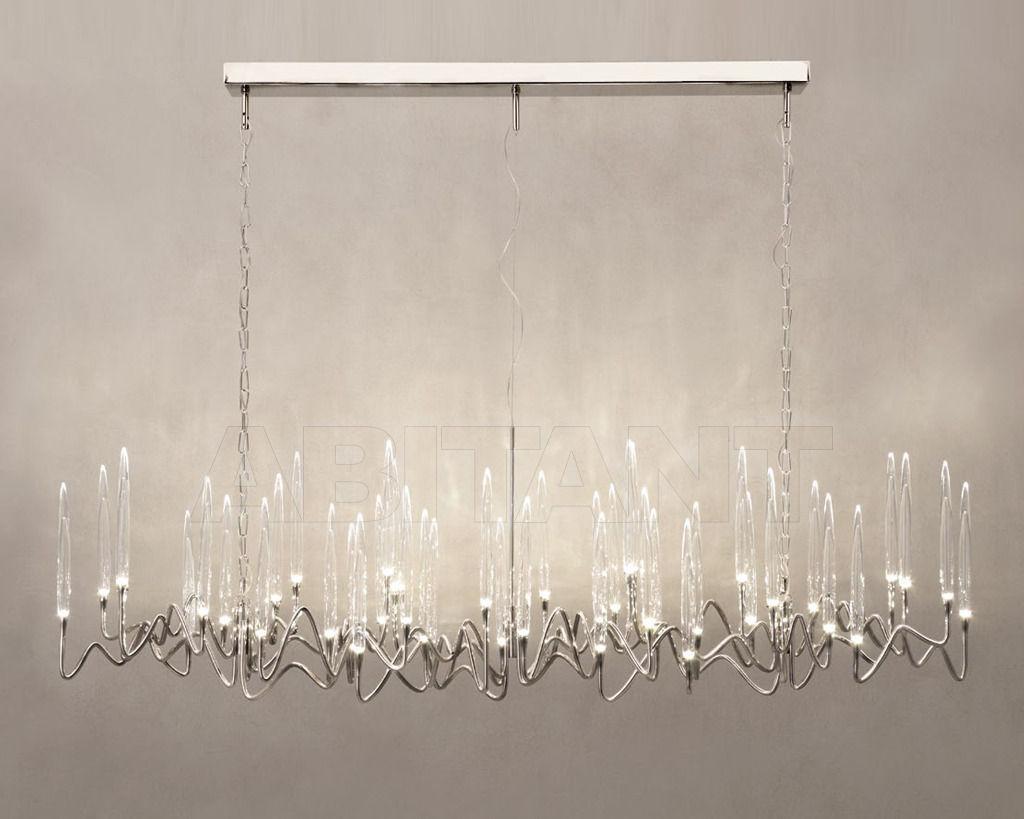 Купить Люстра IL Pezzo Mancante 2012 lampadario - chandelier 42