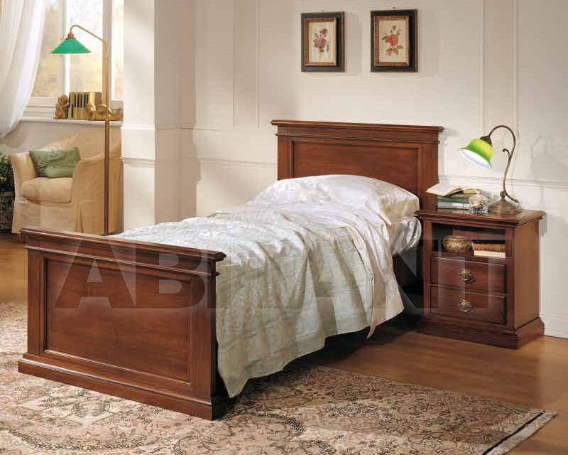 Купить Кровать MAV Novars L'artna Notte NL5010