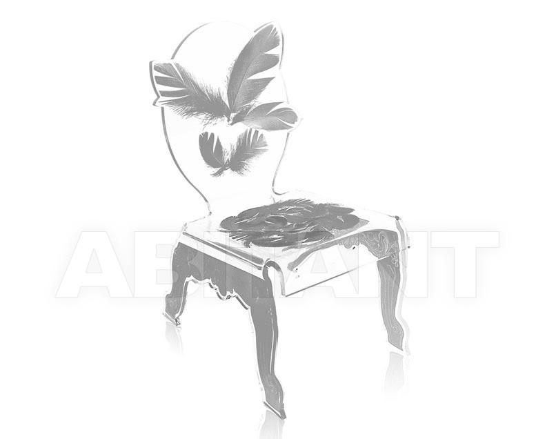 Купить Стул Acrila Plume Feather relax chair