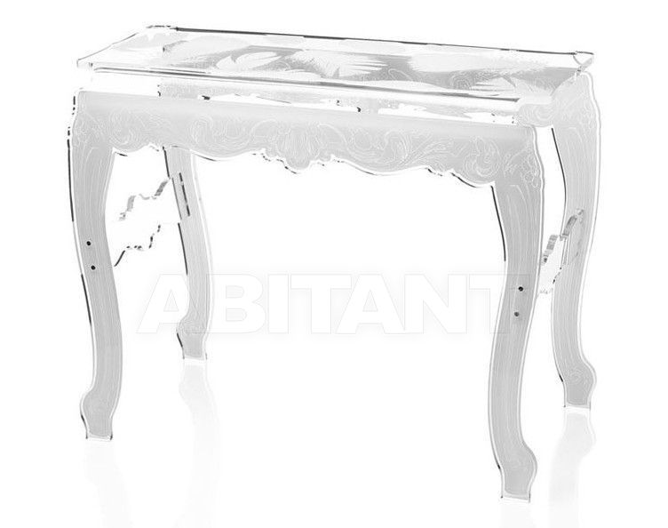 Купить Консоль Acrila Plume Feather console table