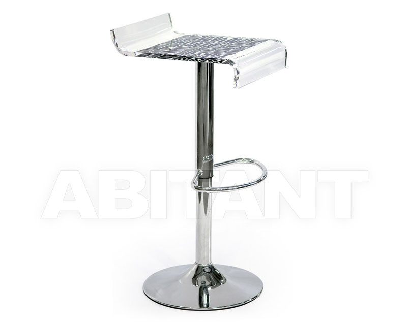 Купить Барный стул Acrila City City bar stool pedestal leg