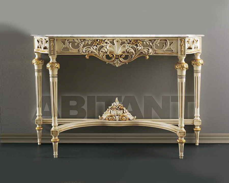 Купить Консоль Ballabio Italia Consoles, Mirrors & Accessories 888 Consolle