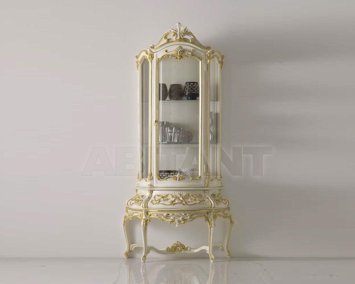 Купить Витрина Ballabio Italia Consoles, Mirrors & Accessories Napoleone FT