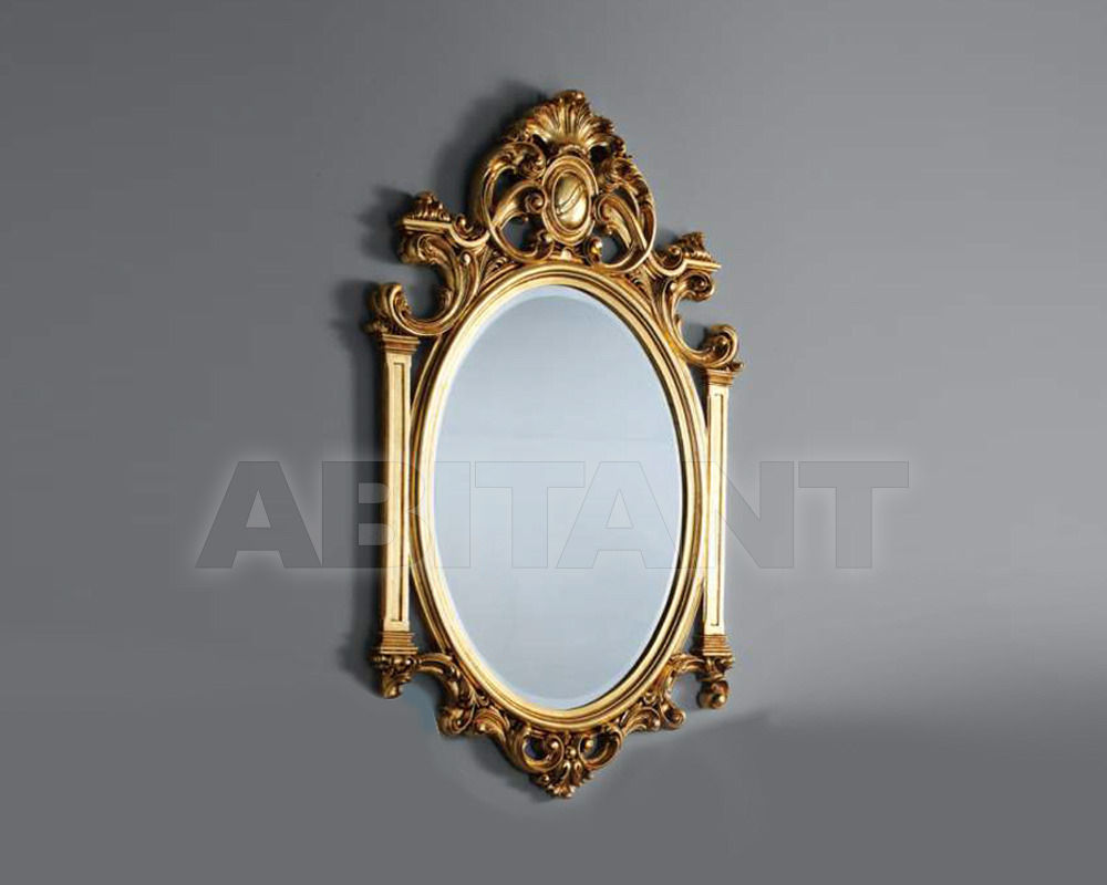 Купить Зеркало настенное Ballabio Italia Consoles, Mirrors & Accessories 801 Mirror