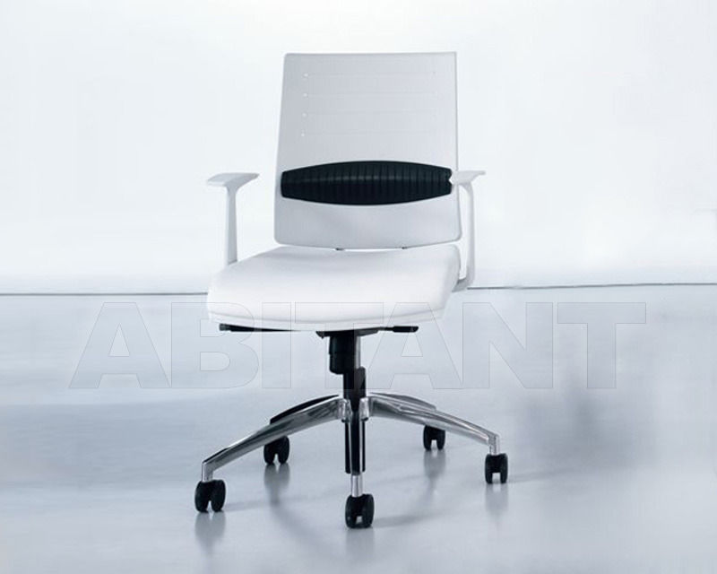 Купить Кресло для кабинета Zero7 Ares Line Ufficio 7439 PXBN8 1