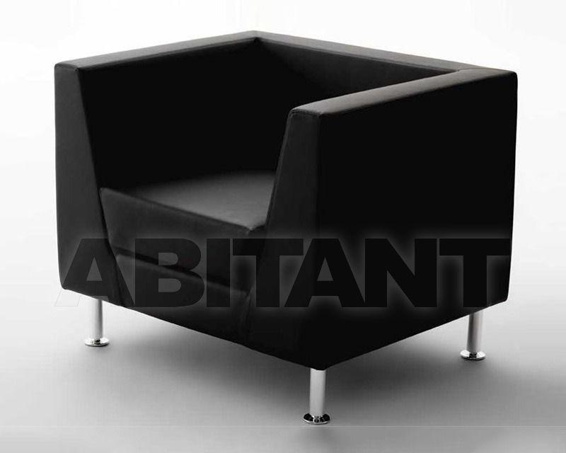 Купить Кресло Naxos Elite Ares Line Ufficio 3805 NNJN