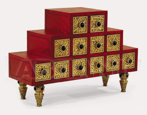 Купить Комод  Colombostile s.p.a. Transculture/rouge Et Or 1782 MOA