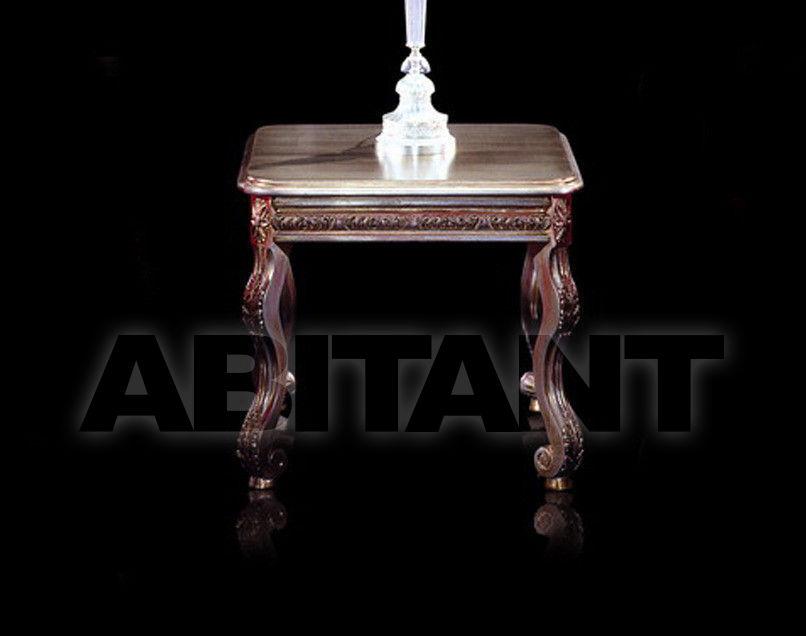 Купить Столик кофейный Fratelli Radice 2012 15640140065