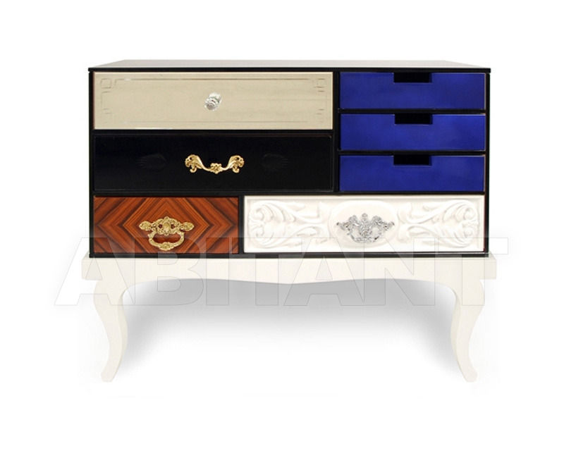Купить Комод Boca Do Lobo by Covet Lounge Soho SOHO | Bedside Table big