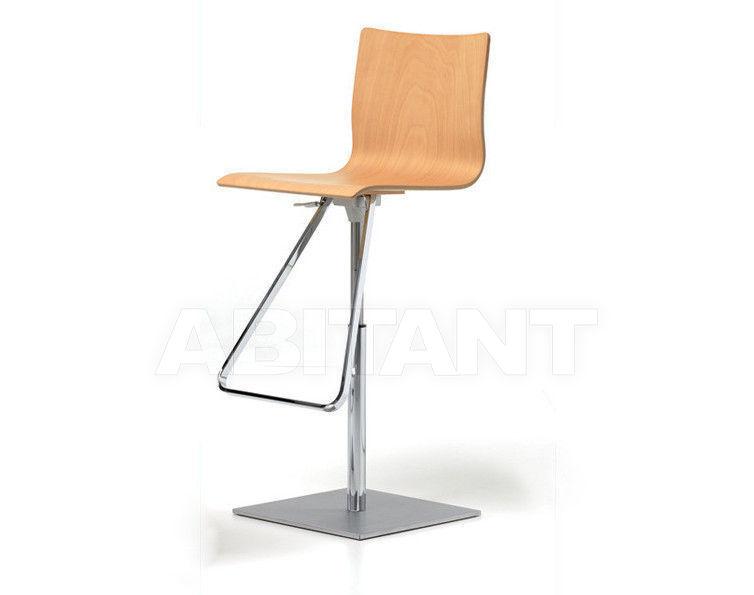 Купить Барный стул Cattelan Italia 2011 Toto sgabello