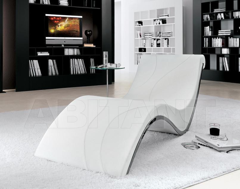 Купить Кушетка Cattelan Italia 2011 Sylvester chaise longue