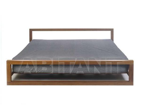 Купить Кровать Air Division Plank Living 2011 Lumber Bed King