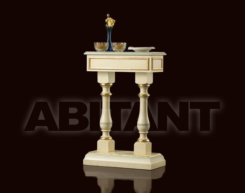 Купить Стойка напольная для цветов Fratelli Radice 2012 002 fioriera 2 colonne 1