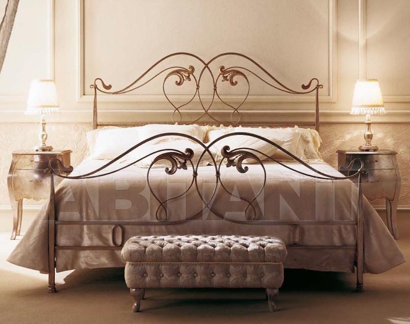 Купить Кровать myrtus Giusti Portos Aprile 2010 MIR