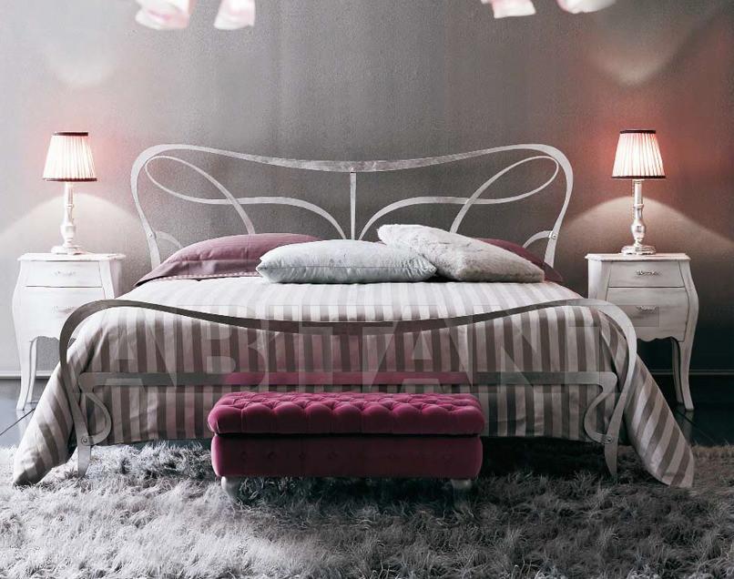 Купить Кровать Athos Giusti Portos Aprile 2010 ATH 180
