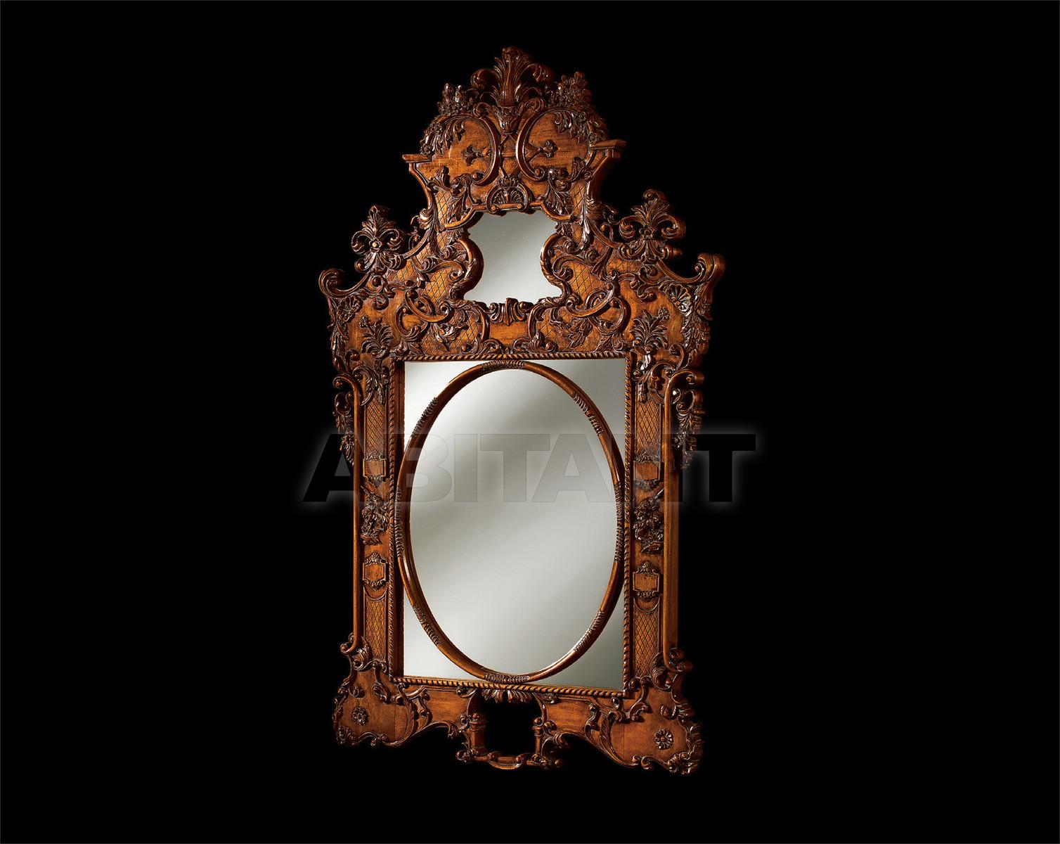 Купить Зеркало настенное Francesco Molon Memorieitaliane Q140