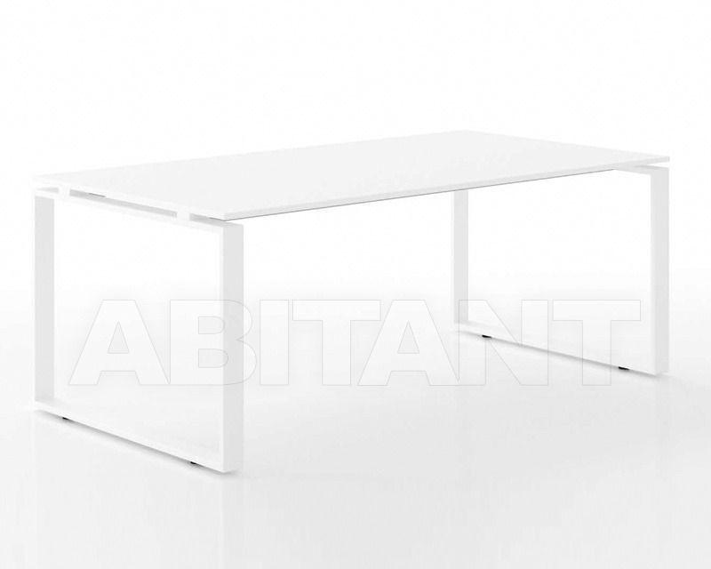 Стол для конференц-залов Arteco Direzionali LDC S180BN