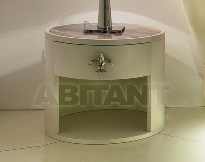 Купить Тумбочка Ipe Cavalli Visionnaire NOTTINGHAM_BEDSIDE_TABLE