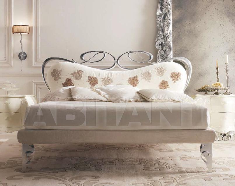 Купить Кровать FLORIAN Giusti Portos Aprile 2010 FLO