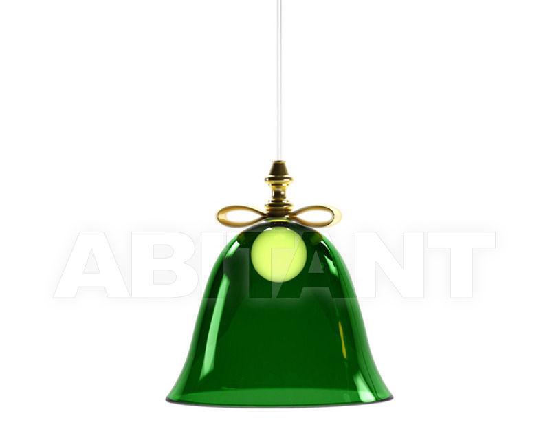 Светильник Bell Moooi B.V. Moooi Boook 2014 MOLBES---X4A