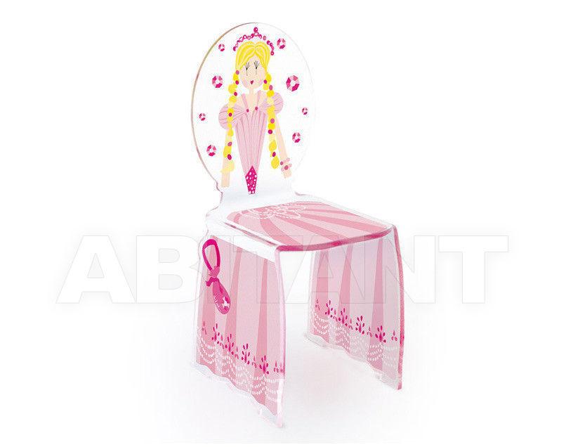 Купить Стул Acrila Diloé Kid Diloé chair Princess