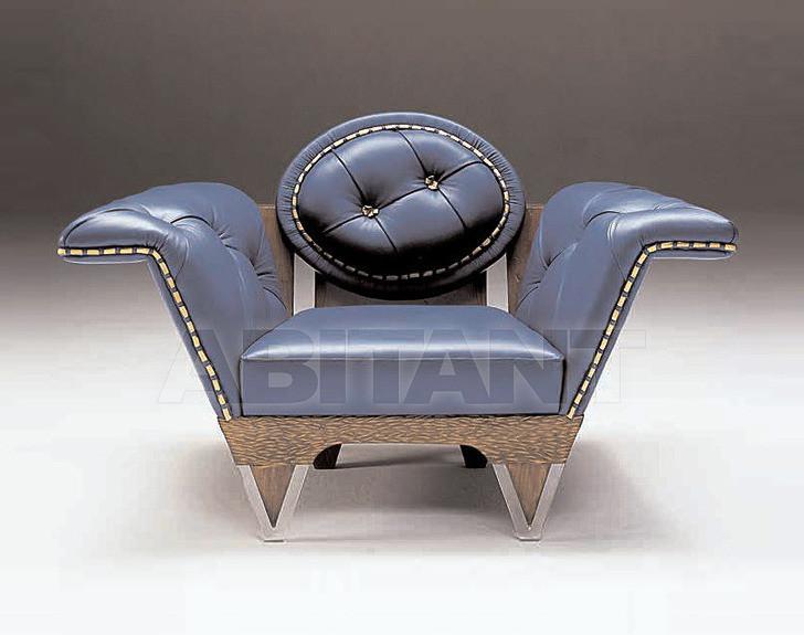 Купить Кресло Colombostile s.p.a. Rampazzi/collezione Blu 0700 PL-B