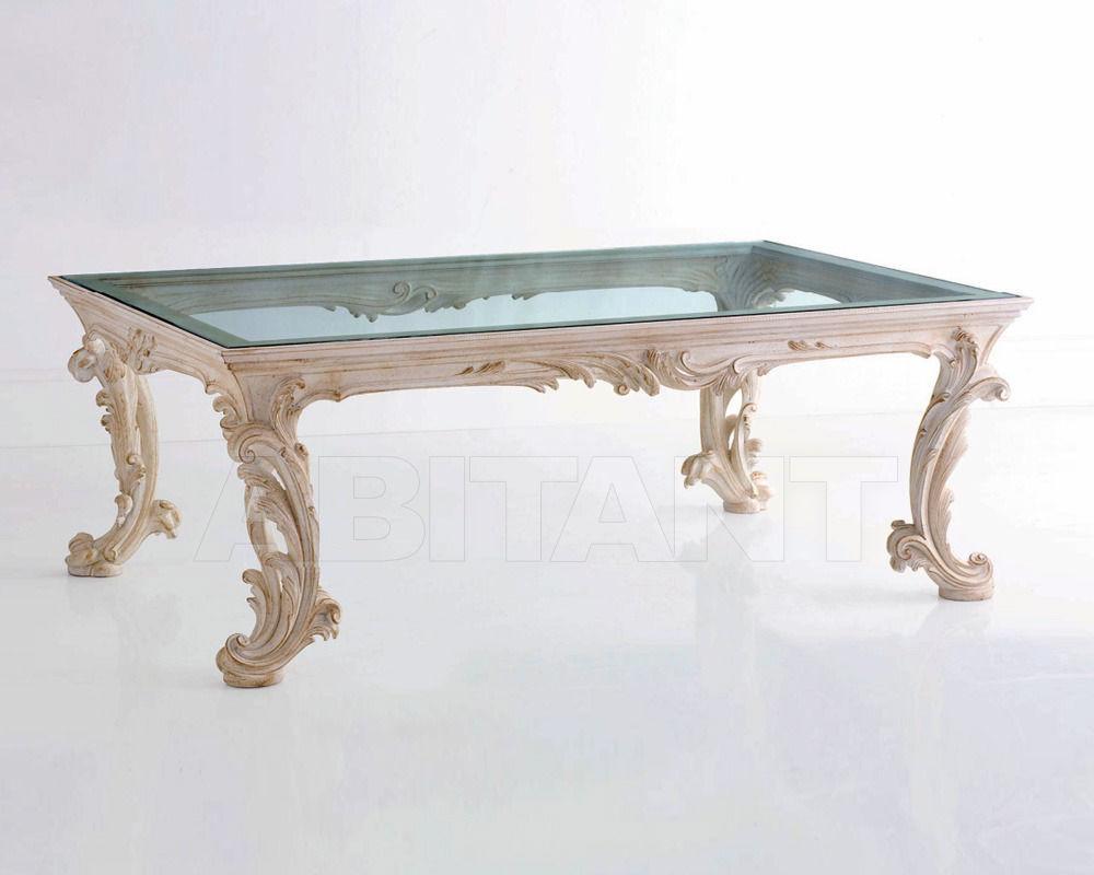 Купить Столик кофейный Chelini Tavoli Da Salotto FTBC 1064