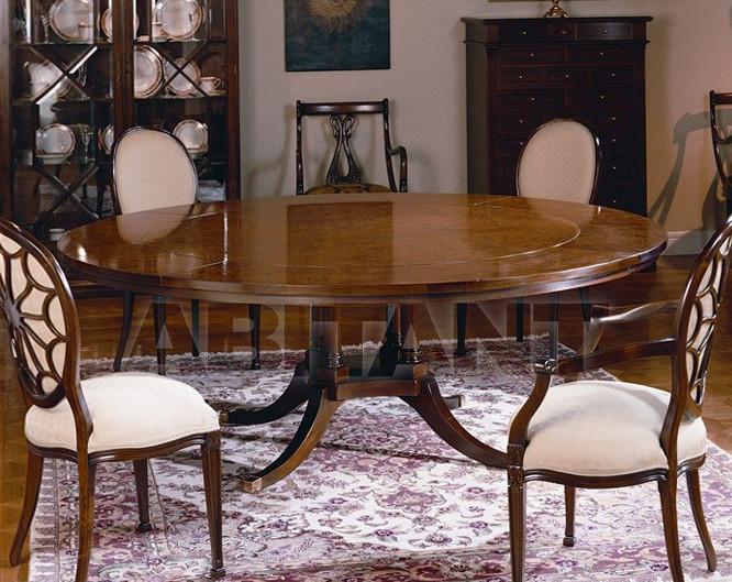Купить Стол обеденный Francesco Molon 18 Century F1.05