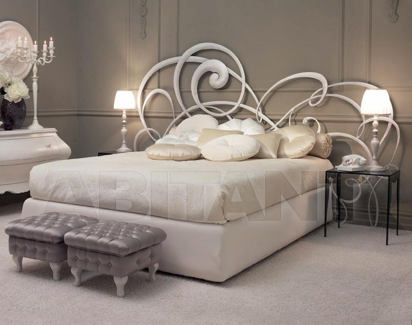 Купить Кровать Dream Giusti Portos Milano 2009 DRE