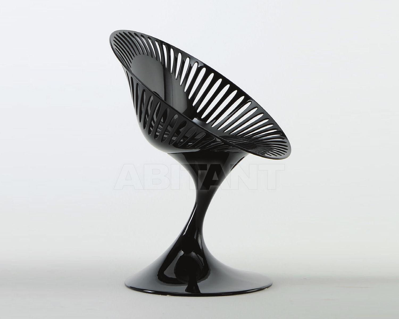 Купить Стул с подлокотниками Casprini 2012 AZHAR Black