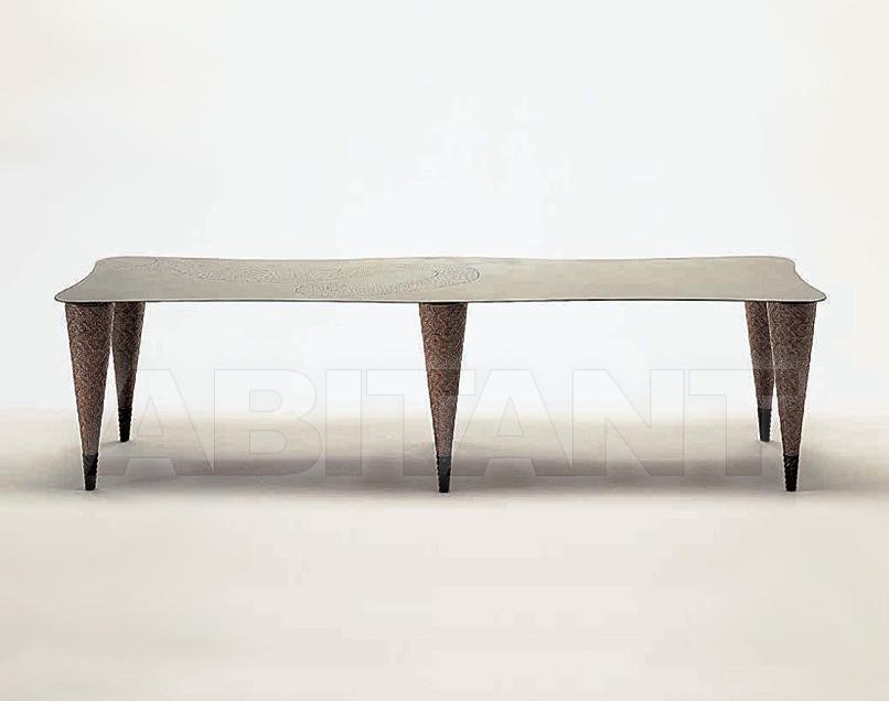 Купить Стол обеденный Colombostile s.p.a. Rampazzi/la Nuova Tradizione 0440 TV