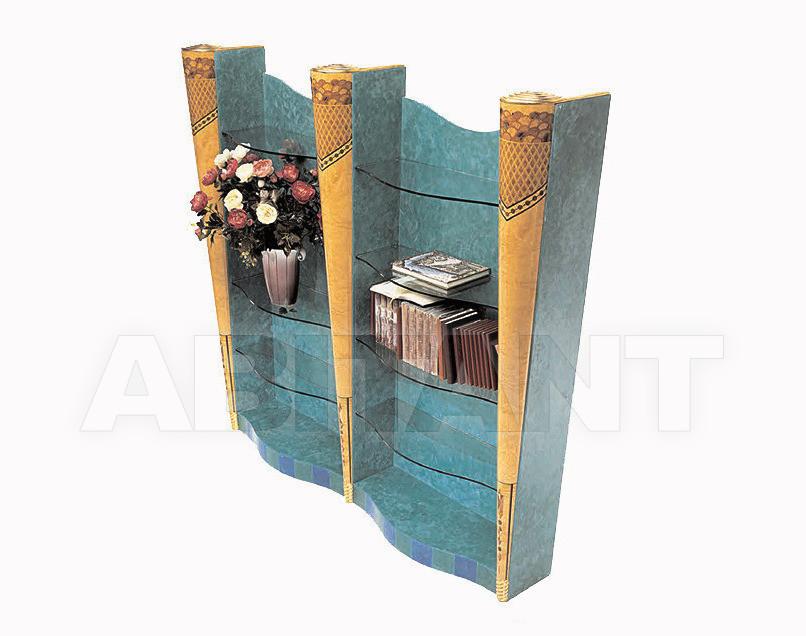 Купить Шкаф книжный Colombostile s.p.a. Rampazzi/la Nuova Tradizione 0430 LB-S2
