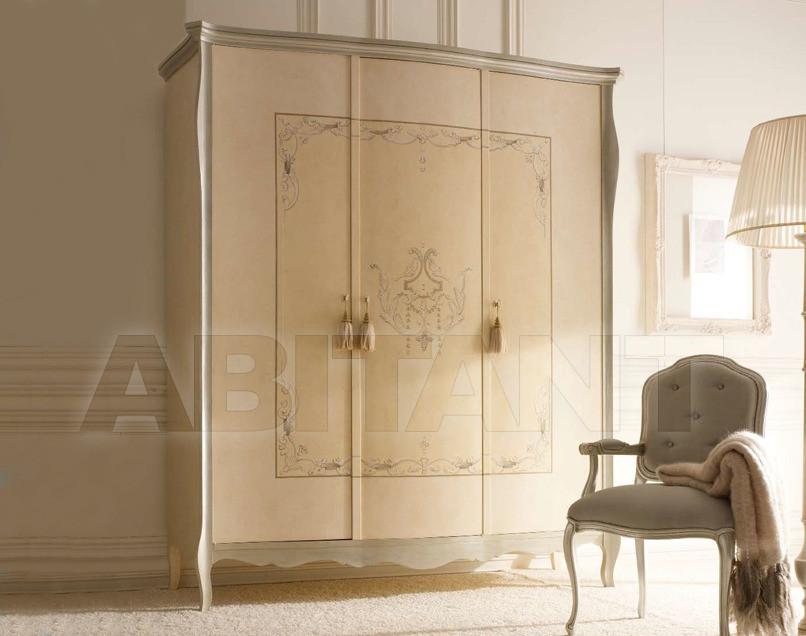Купить Шкаф гардеробный Liberty Giusti Portos Milano 2009 286
