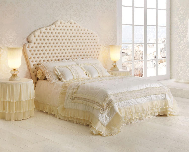 Купить Кровать  FRIDA  Halley Classic 482CAFA5