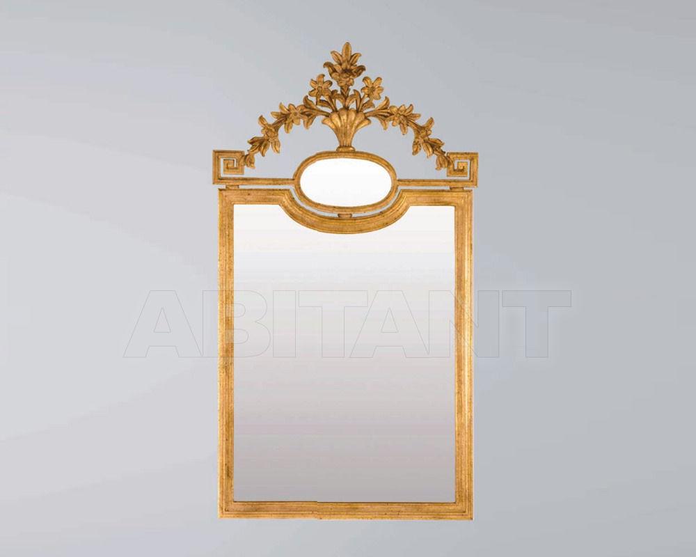 Купить Зеркало настенное Chelini Specchiere FSRY 578