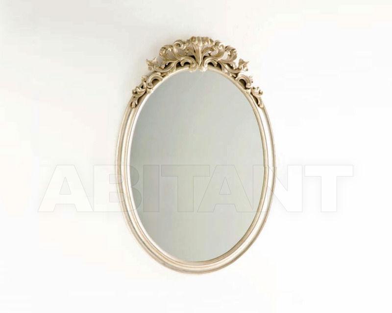 Купить Зеркало настенное Chelini Specchiere FSOC 1234