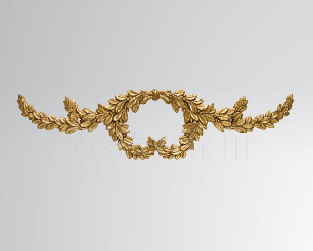 Купить Интерьерная миниатюра Chelini Complementi FOF0 398