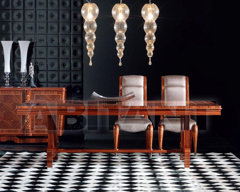 Купить Стол обеденный Armando Rho Elegance A867