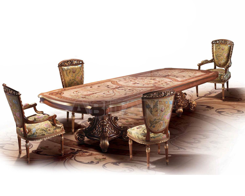 Купить Стол обеденный Bazzi Interiors Versailles F800 Tavolo