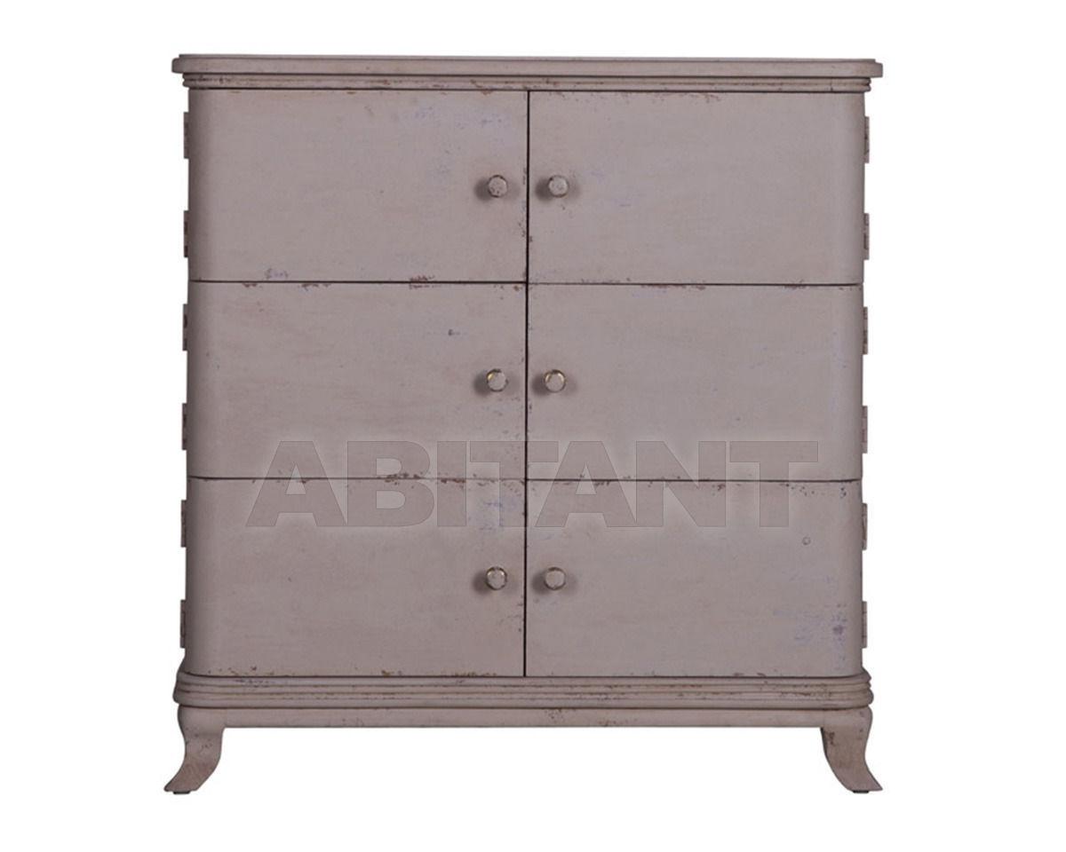 Купить Комод Flamant Furniture 0100300059