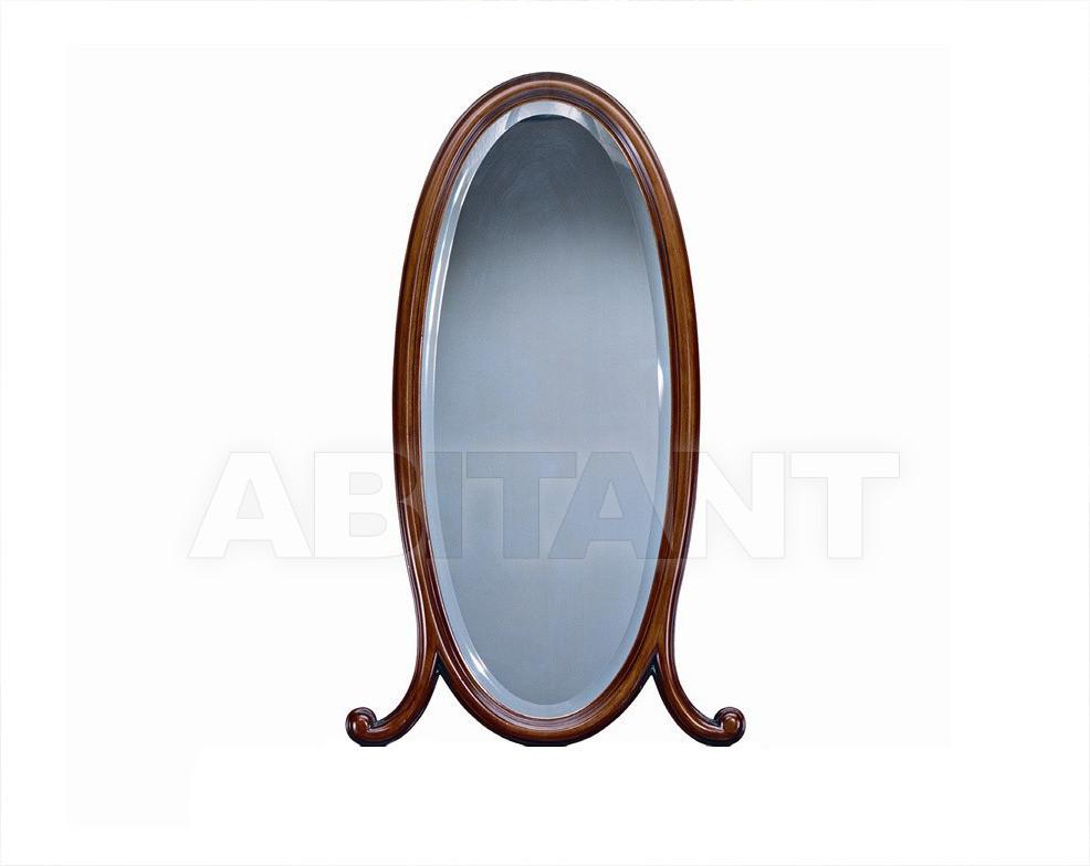 Купить Зеркало настольное Francesco Molon 18 Century Q15