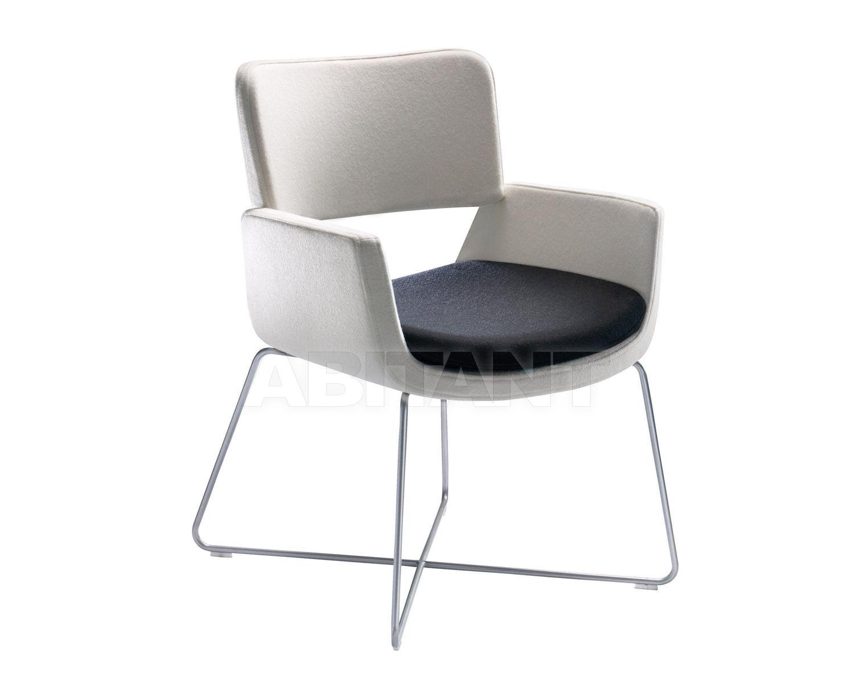 Купить Стул с подлокотниками Korus Connection Seating Ltd Soft Seating sko1h