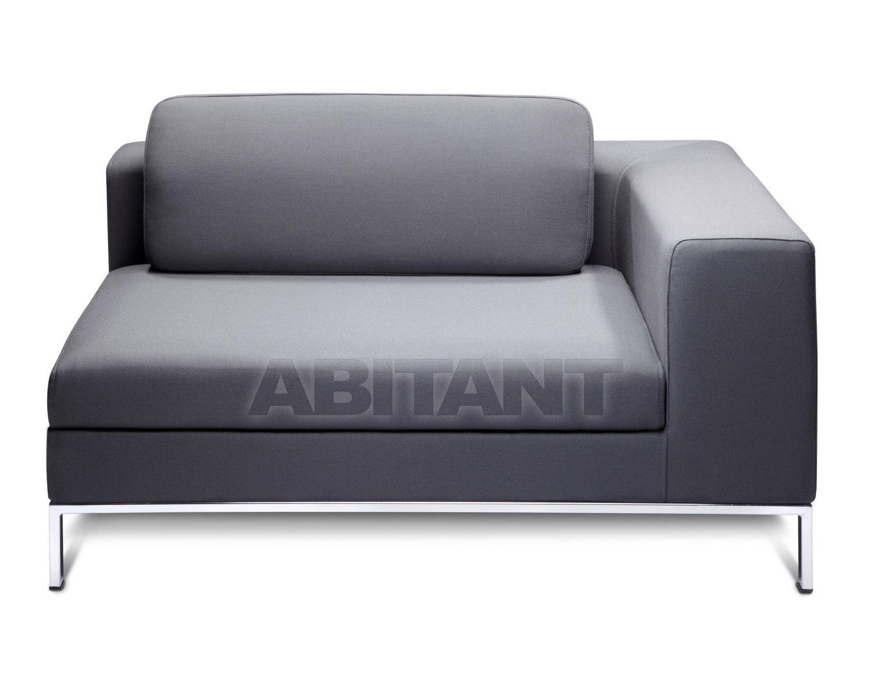 Купить Диван Zeus Connection Seating Ltd Soft Seating SZS4A